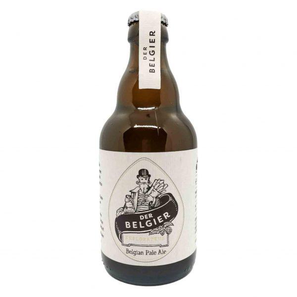 Belgian Pale Ale