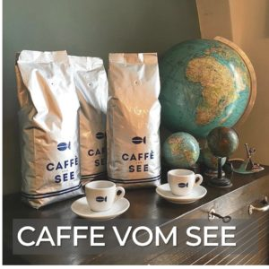 Caffè vom See